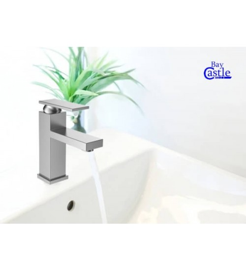 Apollo – Bathroom Faucet