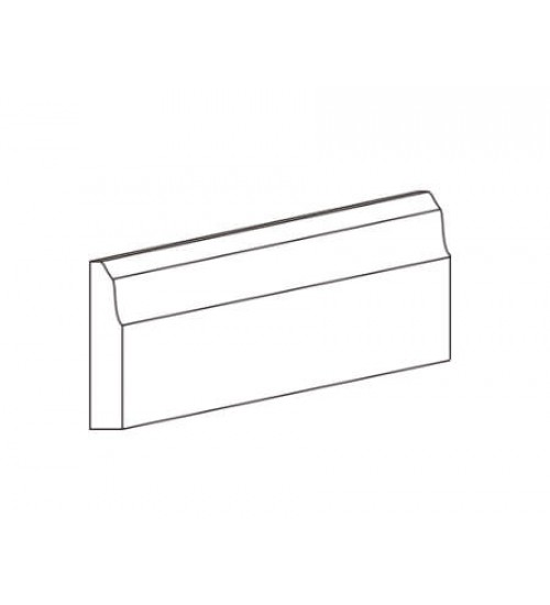 "Baseboard Molding 4 1/2"" Height x 120"" Length – 5"