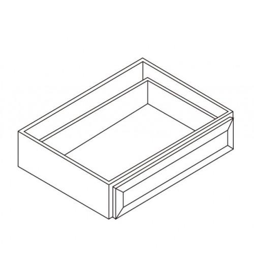 "Base Desk Drawer – 21""D x 6""H – 6"