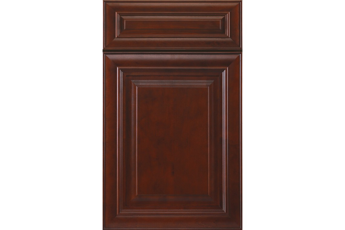 Wall Cabinets Mahogany Maple